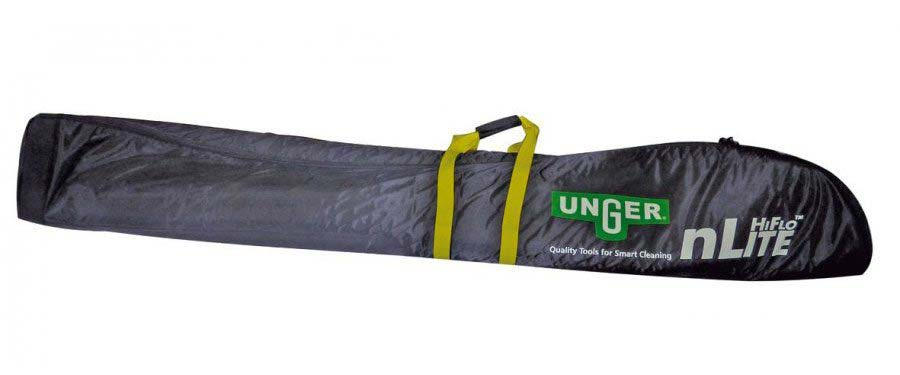 The Unger NLBA1 nLite pole bag