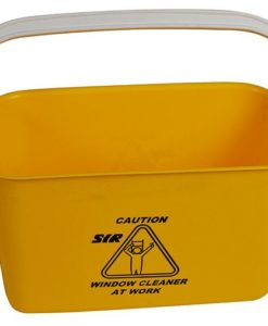 SYR Yellow Window Cleaning Bucket